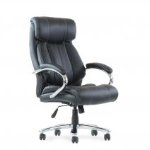 Кресло Barneo K-303 для руководителя,газлифт 3кл