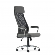 Кресло Barneo K-115 для персонала