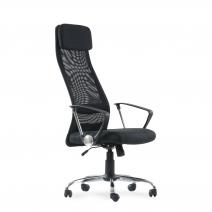 Кресло Barneo K-116 для персонала