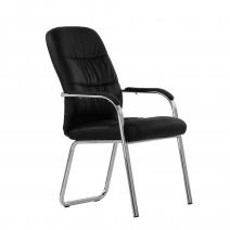 Кресло Barneo K-16 для посетителей и переговорных