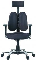 Компьютерное эргономичное кресло DUOREST LEDERS DD-7500G