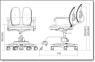 Детское кресло Duorest Kids-Comp DR-280D