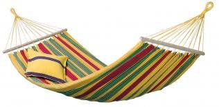 Гамак садовый с подушкой