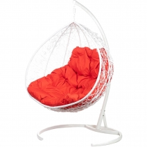 Двойное подвесное кресло «Gemini promo»