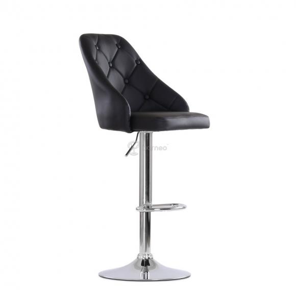 Барный стул Barneo N-94 черный