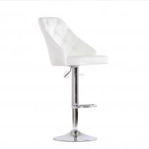 Барный стул Barneo N-94 белый