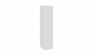 Шкаф для белья с 1-й дверью левый «Ривьера» СМ 241.07.001 L