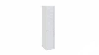Шкаф для белья с 1-ой дверью правый «Ривьера»  СМ 241.07.001 R