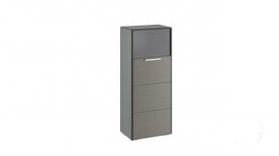 Шкаф комбинированный с 1-ой дверью «Наоми» ТД-208.07.28