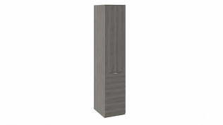 Шкаф для белья с 1 дверью «Либерти» СМ-297.07.011