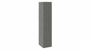 Шкаф для белья с 1 дверью ЛКП «Либерти» СМ-297.07.013