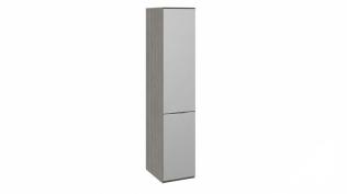 Шкаф для белья с 1 зеркальной дверью «Либерти» СМ-297.07.012