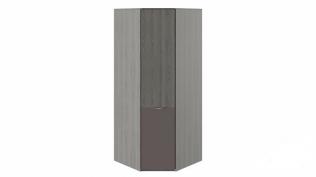 Шкаф угловой с 1 дверью с ЛКП «Либерти»  СМ-297.07.033
