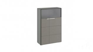 Шкаф комбинированный с 2-мя дверями «Наоми»  ТД-208.07.29