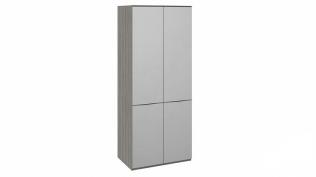 Шкаф для одежды с 2 зеркальными дверями «Либерти» СМ-297.07.022