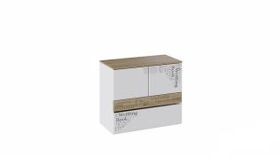 Тумба с ящиком и 2-мя дверями «Оксфорд» ТД-139.04.01