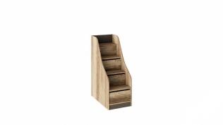 Лестница приставная с ящиками «Пилигрим» ТД-276.11.12