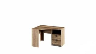 Стол угловой с ящиками «Пилигрим» ТД-276.15.03