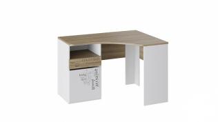 Стол угловой с ящиками «Оксфорд» ТД-139.15.03