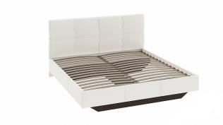 Кровать c мягкой обивкой тип 1 «Элис»
