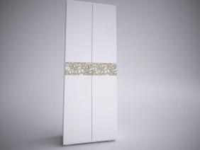 "Шкаф 2х-створчатый модульная спальня ""СЕЛЕНА EVO"""