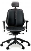 Компьютерное ортопедическое кресло DUOREST ALPHA A80H