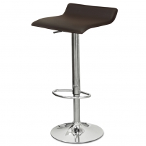 Барный стул Barneo N-38 Latina коричневый