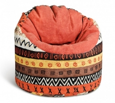 Кресло-комфорт «Африка»