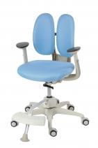Детское ортопедическое кресло DUOREST Kids ai-050S с подножкой