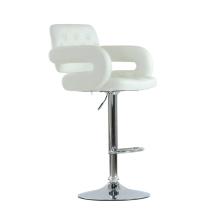 "Барный стул ""N-135R Gregor"" белый"