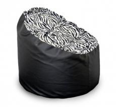 Кресло-комфорт «Зебра»