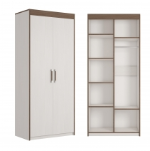 "Шкаф для одежды ""Ницца"""