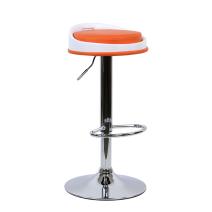 """Барный стул """"Barneo N-49 Pin"""" оранжевый"""