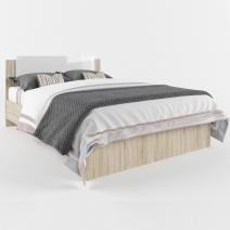 """МС """"Софи"""" Кровать двухспальная СКР1400.1"""