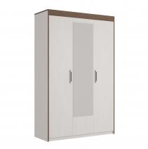 """Шкаф для одежды """"Ницца""""  3х-дверный"""