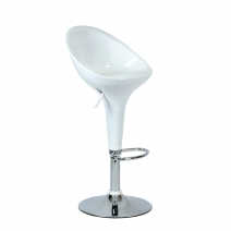 "Барный стул ""BARNEO N-5 Club"" белый"