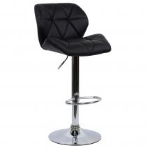 "Барный стул ""Barneo N-85 Diamond"" черный"