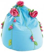 Кресло-мешок груша «Голубая мечта»