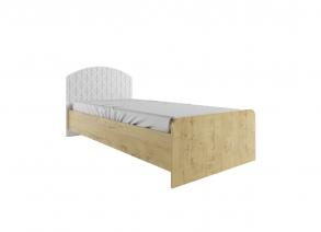 Кровать 900 «Сканди»