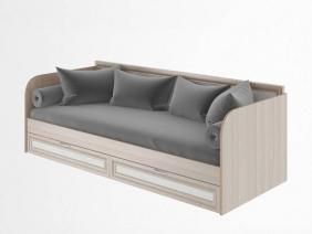 """Кровать с ящиками 800*2000 """"Остин"""" М23"""