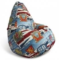 """Кресло-мешок """"Британия"""""""