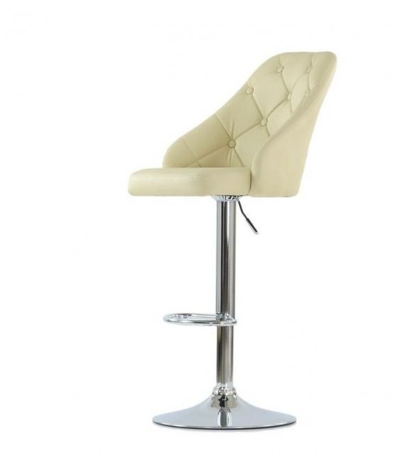Барный стул Barneo N-94 бежевый