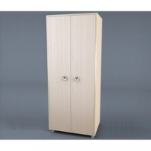 """Шкаф для платья """"Диско"""" 2-х дверный"""