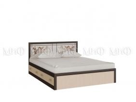 """Кровати с ящиками для спальни """"Мальта"""""""