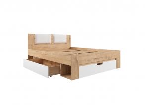 Кровать 1600 «Марли»