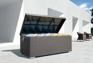 Ящик плетенный «Монте-Карло»
