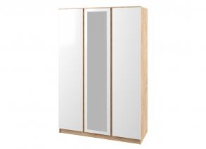 Шкаф «Марли» 3-створчатый
