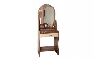 Стол туалетный с зеркалом «Надежда - М07»
