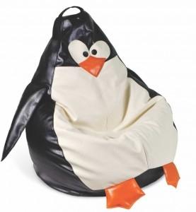 Кресло-груша «Пингвин»