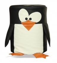 Пуф «Пингвиненок»